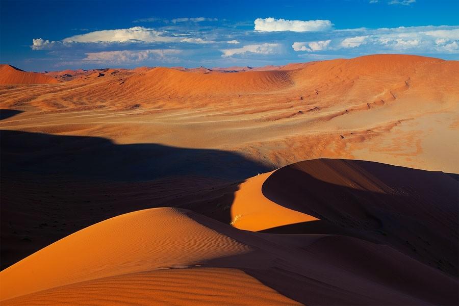 Maravilhas da Natureza - Paisagens da Namíbia 28