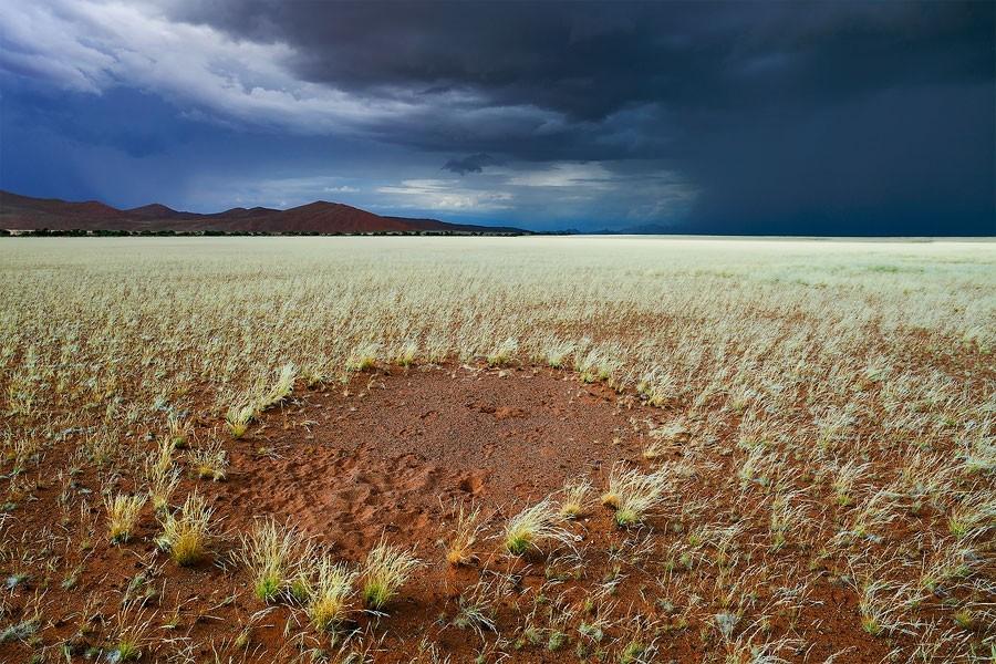 Maravilhas da Natureza - Paisagens da Namíbia 29