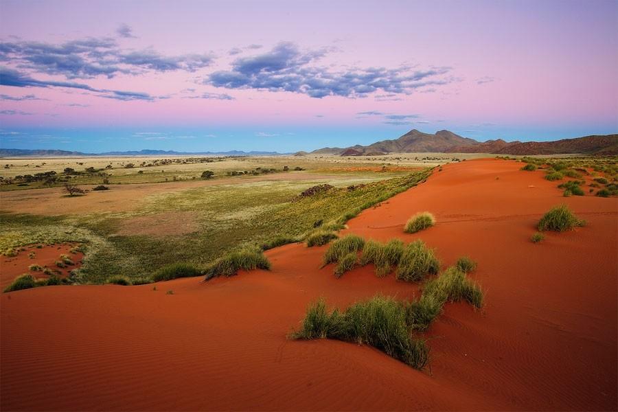 Maravilhas da Natureza - Paisagens da Namíbia 30