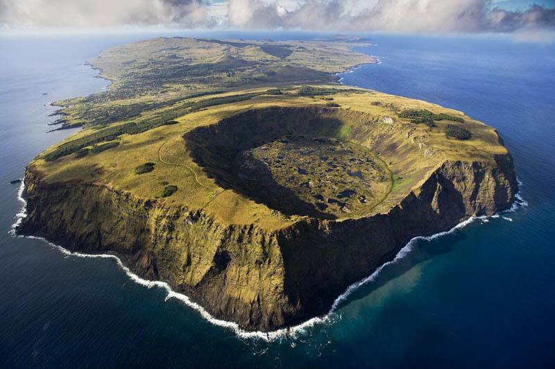 25 alucinantes fotografias aéreas de todo o mundo 01