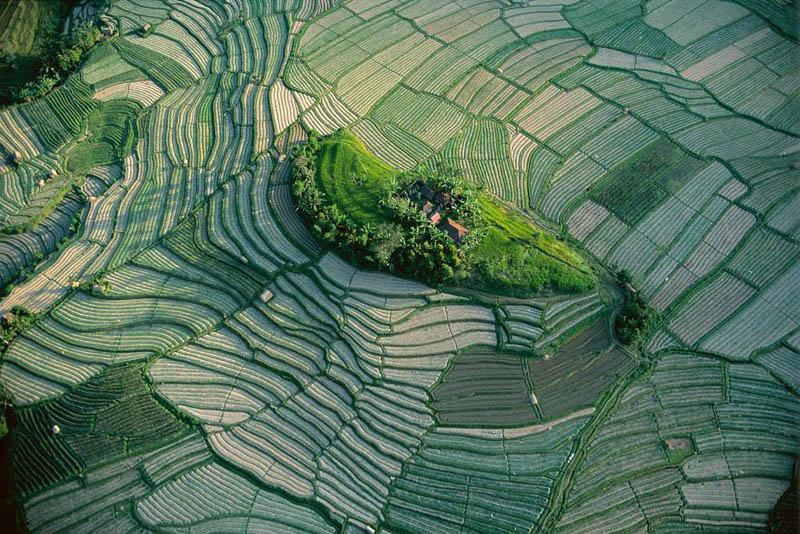 25 alucinantes fotografias aéreas de todo o mundo 02