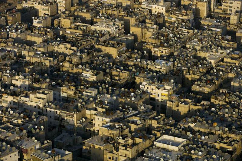 25 alucinantes fotografias aéreas de todo o mundo 08