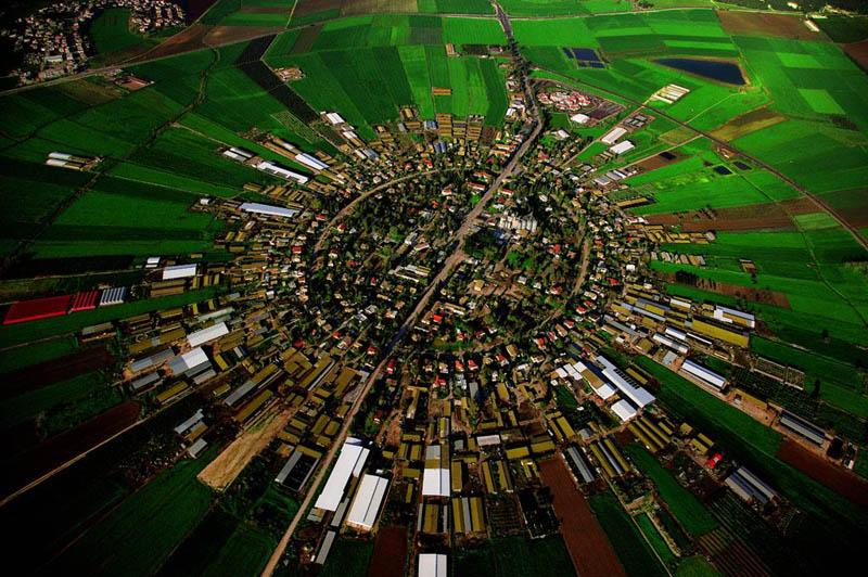 25 alucinantes fotografias aéreas de todo o mundo 09