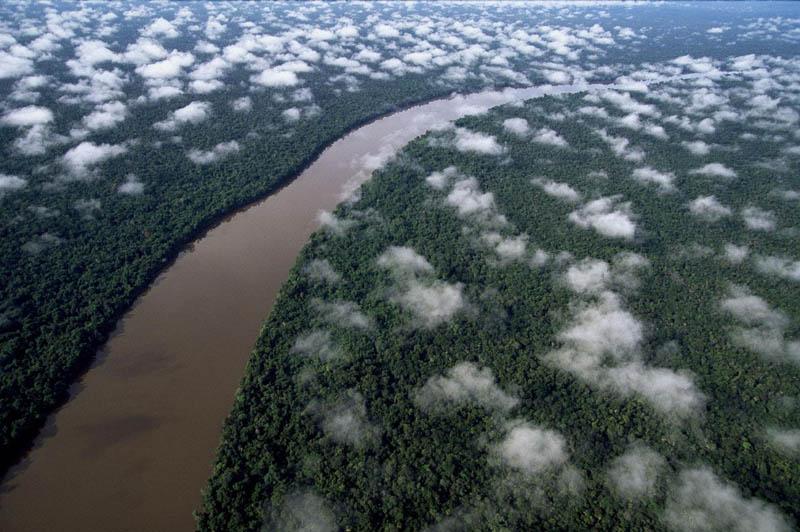 25 alucinantes fotografias aéreas de todo o mundo 10