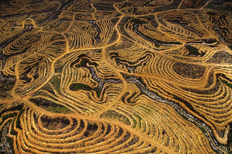 25 alucinantes fotografias aéreas de todo o mundo 12