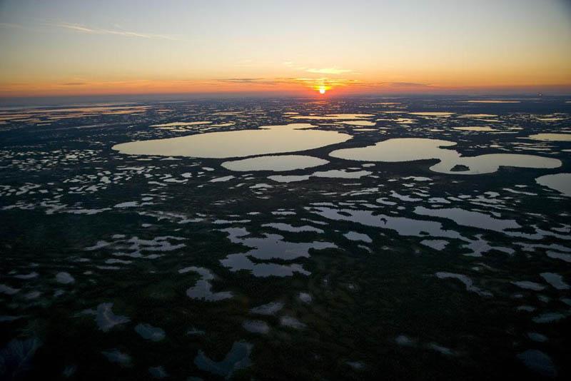 25 alucinantes fotografias aéreas de todo o mundo 15