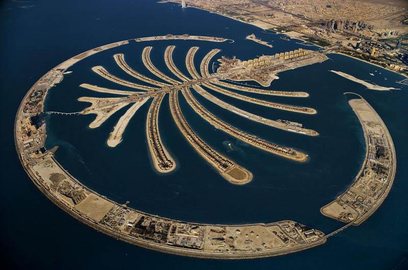 25 alucinantes fotografias aéreas de todo o mundo 19