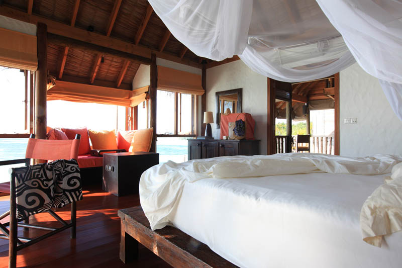 As belas palafitas de Soneva Gili nas Maldivas, onde seus sonhos de verão dormem 03