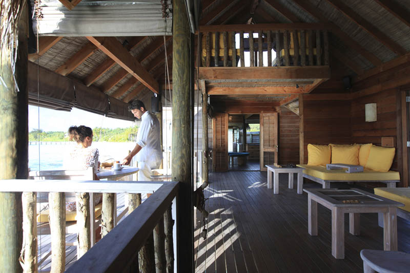 As belas palafitas de Soneva Gili nas Maldivas, onde seus sonhos de verão dormem 07