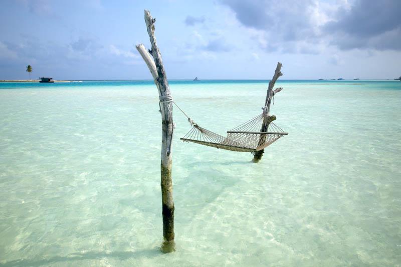 As belas palafitas de Soneva Gili nas Maldivas, onde seus sonhos de verão dormem 10