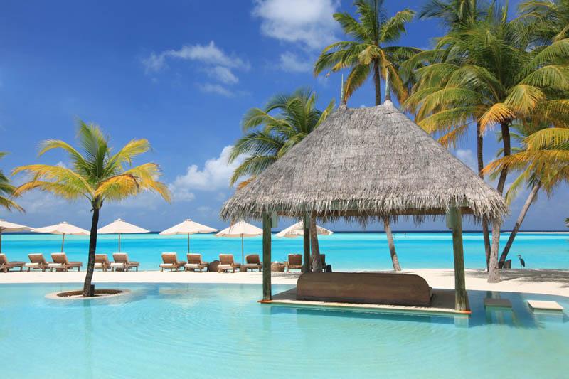 As belas palafitas de Soneva Gili nas Maldivas, onde seus sonhos de verão dormem 11