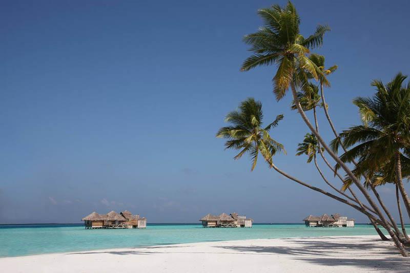 As belas palafitas de Soneva Gili nas Maldivas, onde seus sonhos de verão dormem 12