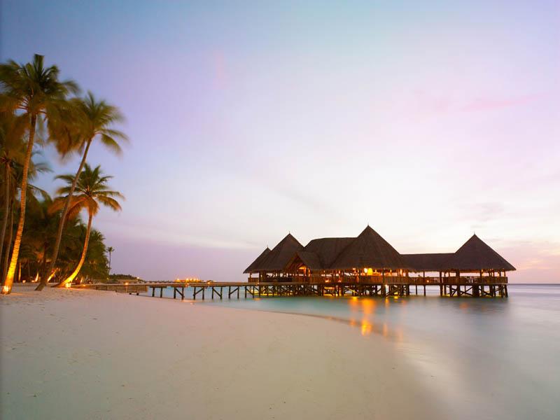 As belas palafitas de Soneva Gili nas Maldivas, onde seus sonhos de verão dormem 22