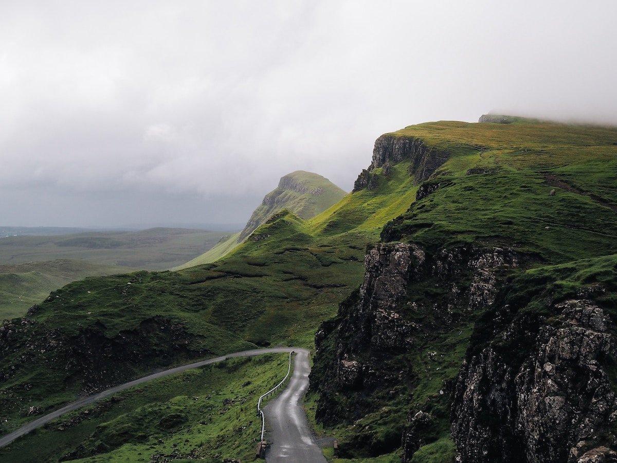 Os 20 países mais bonitos, classificados pelos leitores de um guia de viagens 03