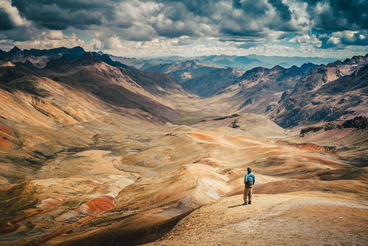 Os 20 países mais bonitos, classificados pelos leitores de um guia de viagens 05