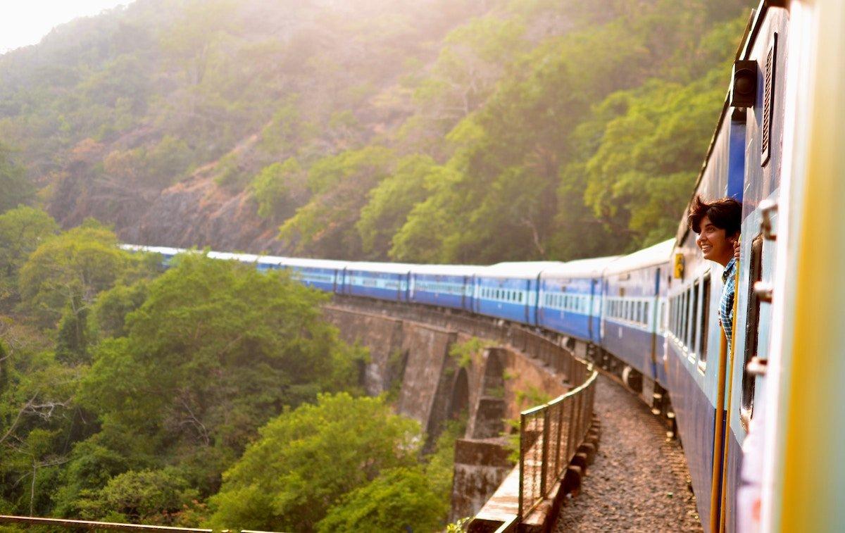 Os 20 países mais bonitos, classificados pelos leitores de um guia de viagens 08