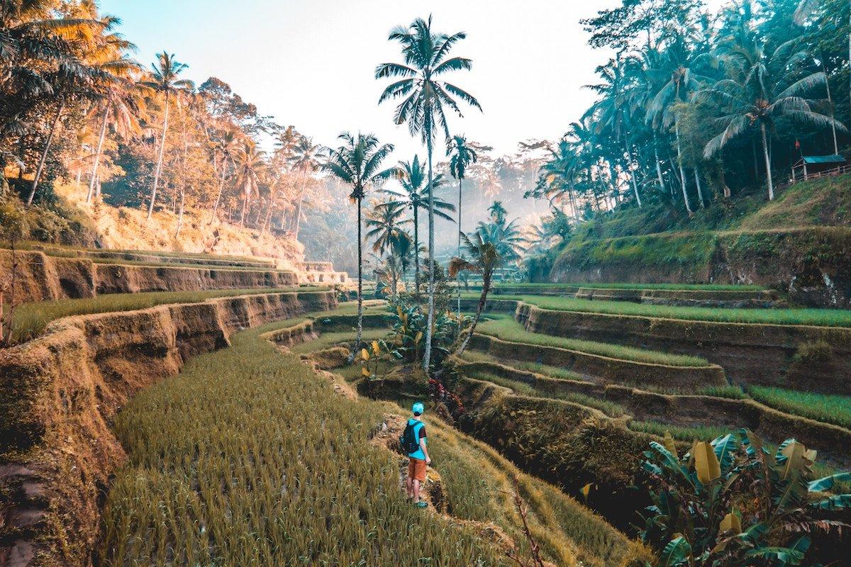 Os 20 países mais bonitos, classificados pelos leitores de um guia de viagens 15