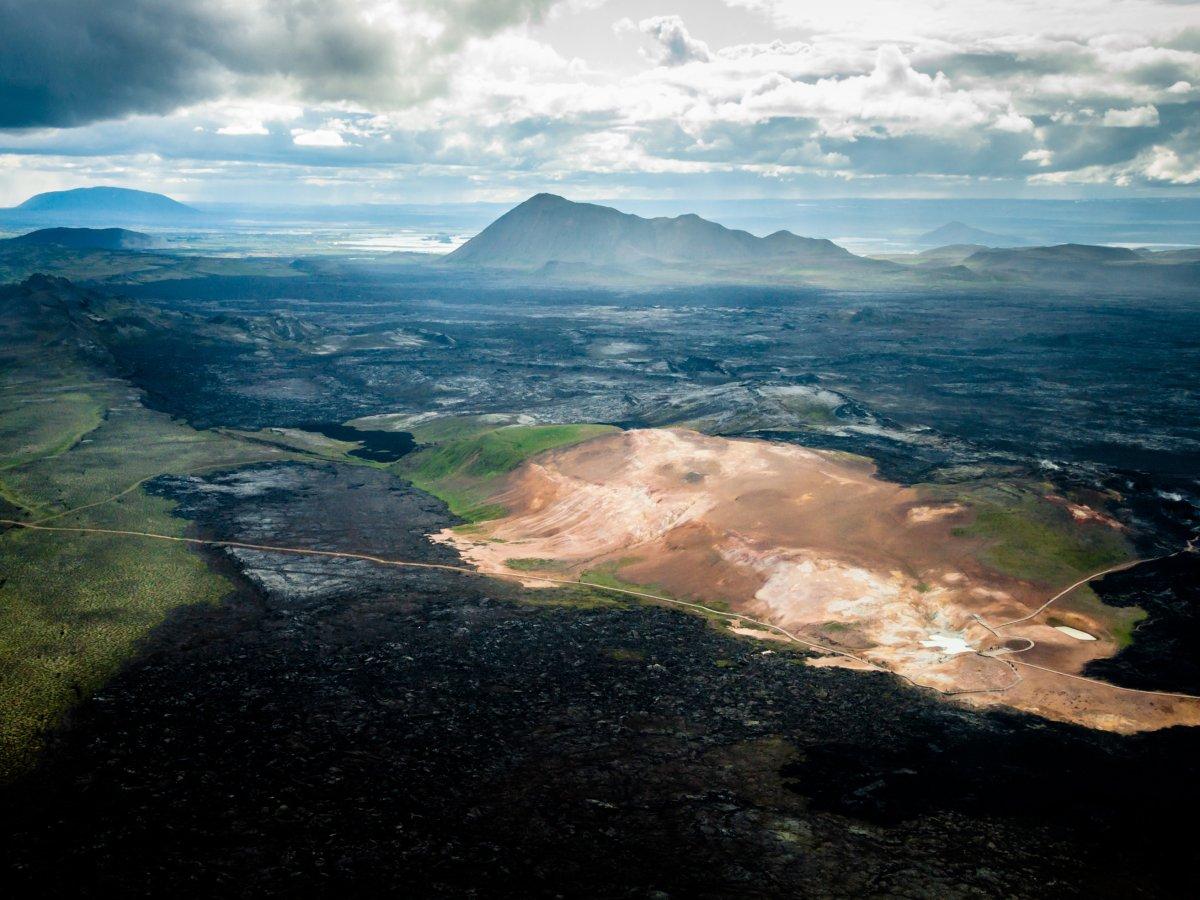 32 fotos que vão fazer você querer viajar para a Islândia 01