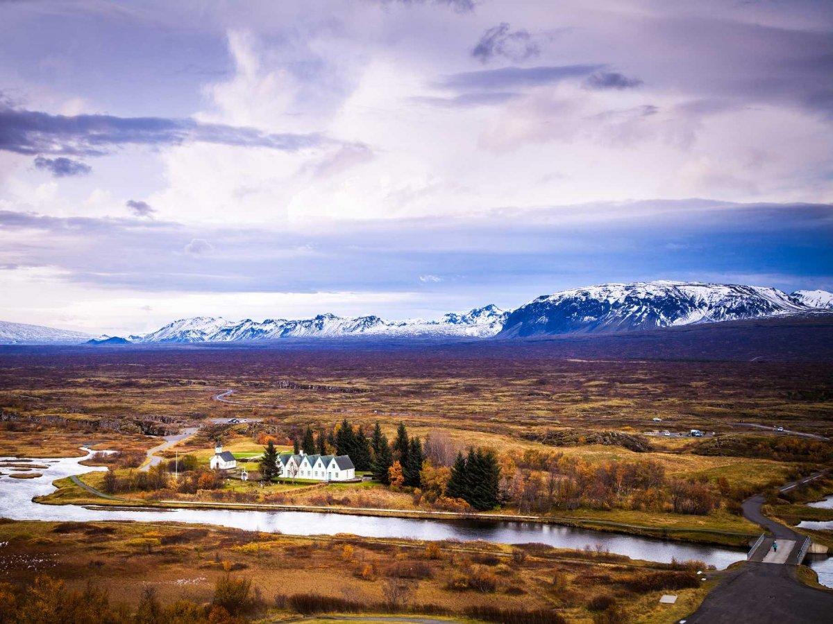 32 fotos que vão fazer você querer viajar para a Islândia 08