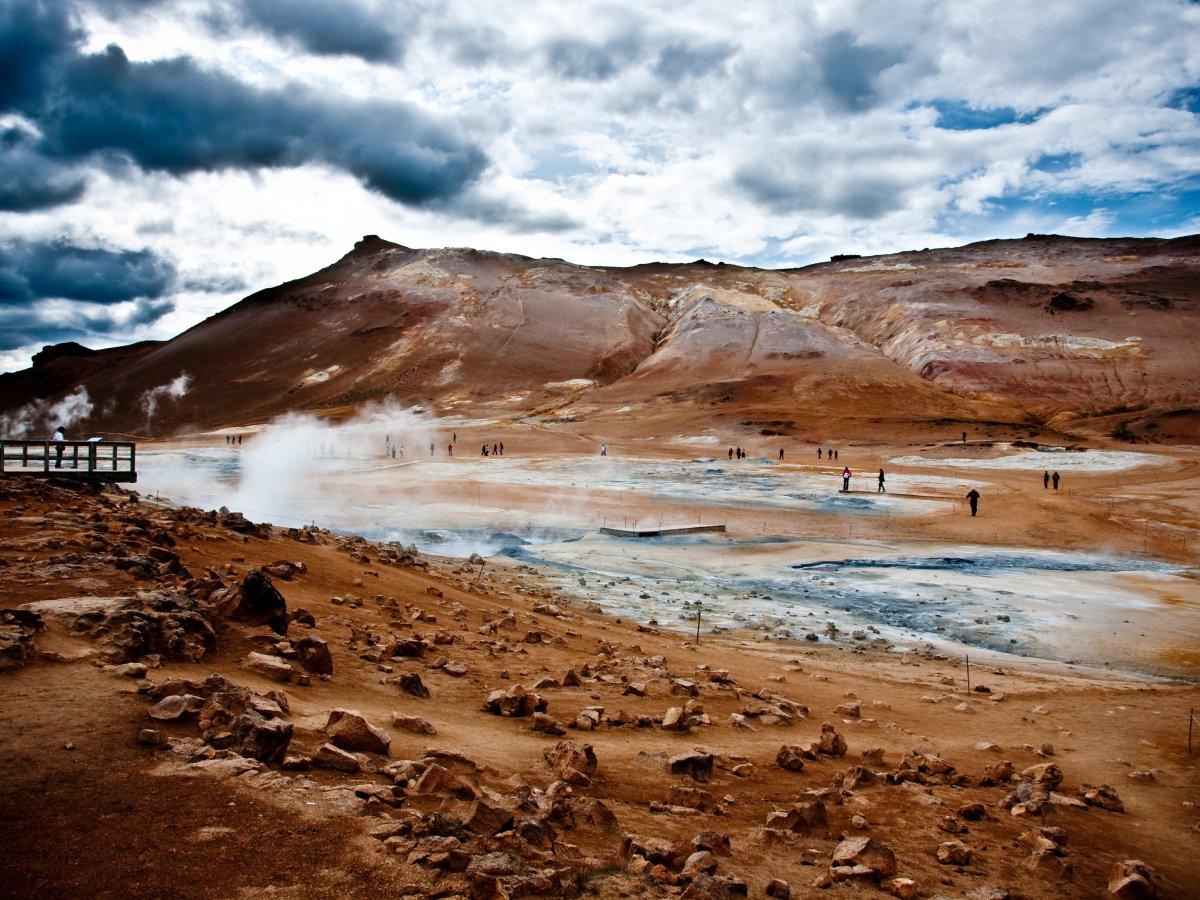 32 fotos que vão fazer você querer viajar para a Islândia 14