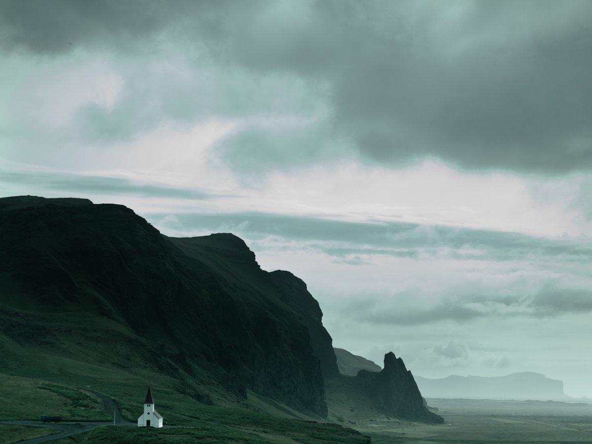 32 fotos que vão fazer você querer viajar para a Islândia 21