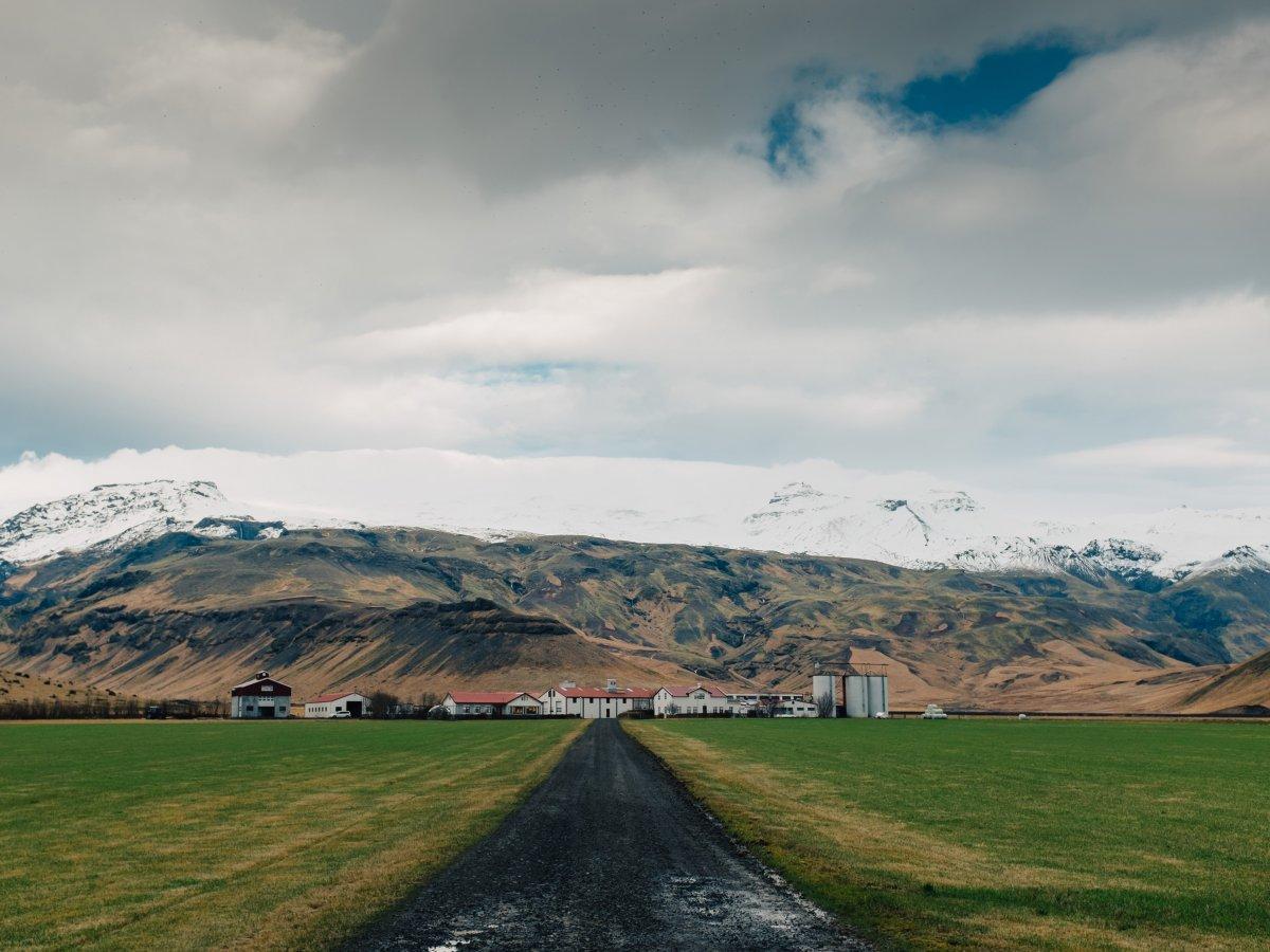 32 fotos que v�o fazer voc� querer viajar para a Isl�ndia 22