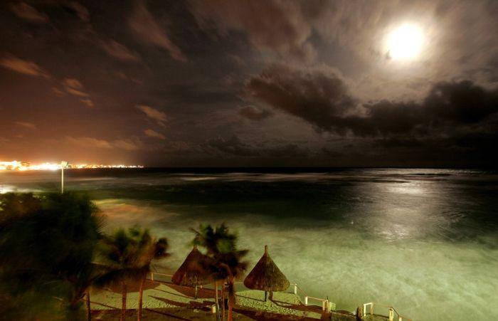 Uma noite tão bonita  14