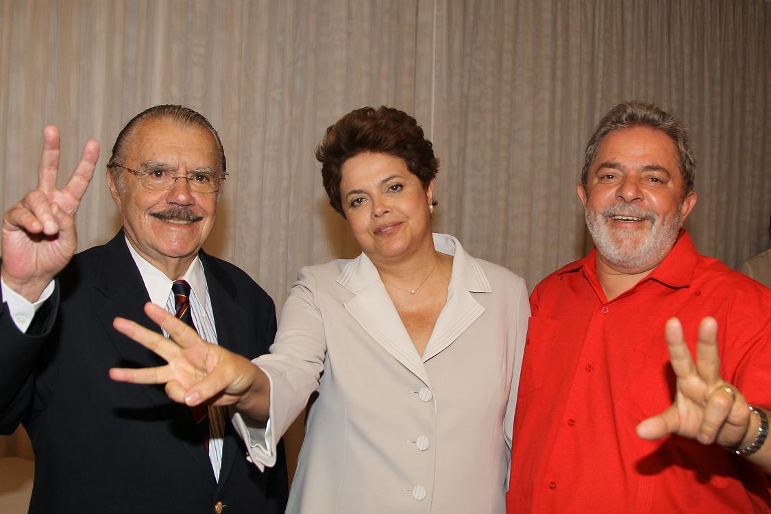 Dilma merece os insultos e vaias que vem recebendo?: a pergunta da semana