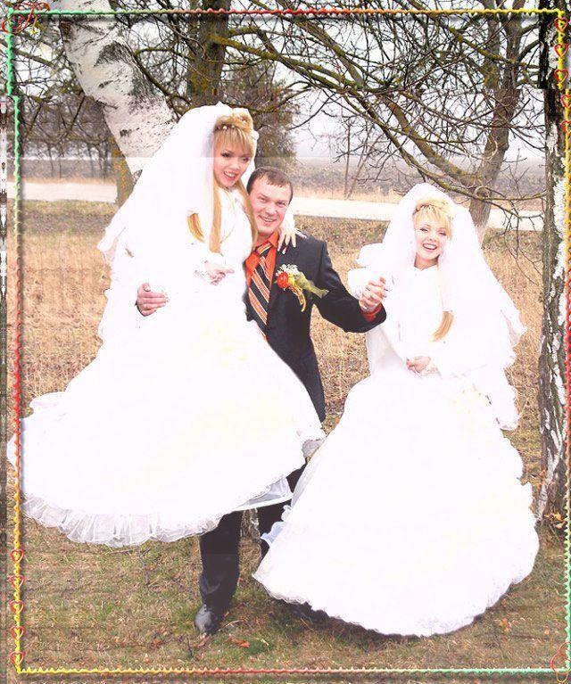 Como estragar um álbum de casamento 02