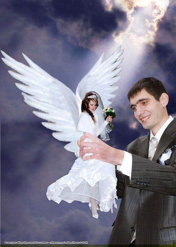 Como estragar um álbum de casamento 08
