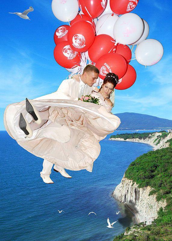 Como estragar um álbum de casamento 15