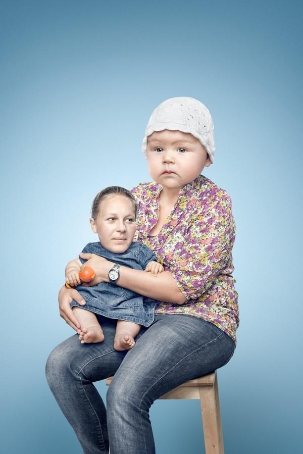Trocando as bolas: quando as crianças se tornam pais 10