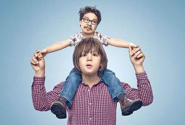 Trocando as bolas: quando as crianças se tornam pais 12