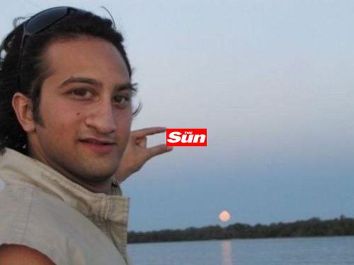 Alguém poderia fotochopar o sol entre meus dedos? 14