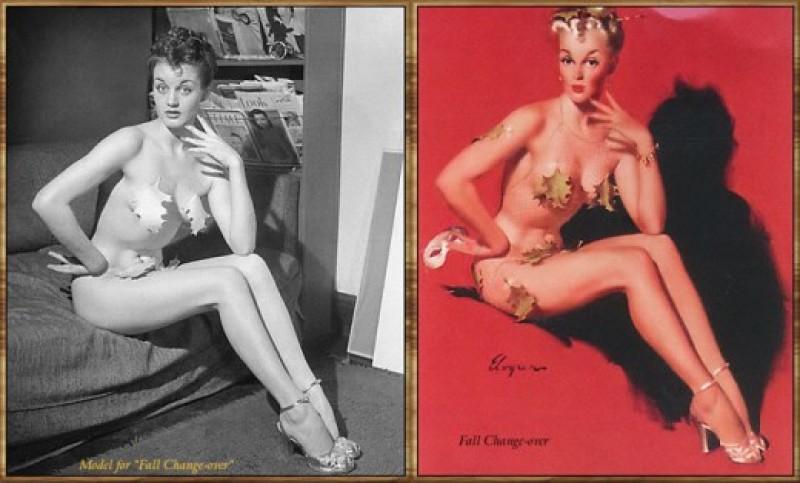 Photoshop sem computador nos anos 1950 16