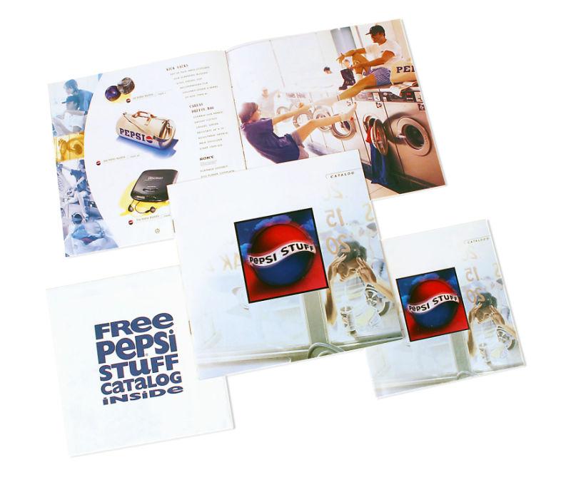 Em 1994 a Pepsi promoveu um programa de pontos achando que ninguém conseguiria o maior prêmio: um avião de combate