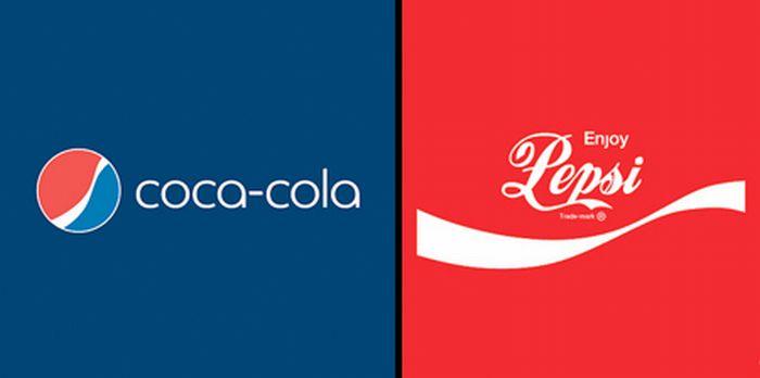 Logotipos trocados de empresas 01