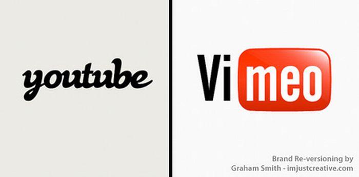 Logotipos trocados de empresas 03