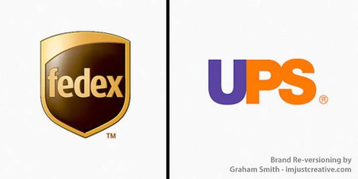 Logotipos trocados de empresas 05