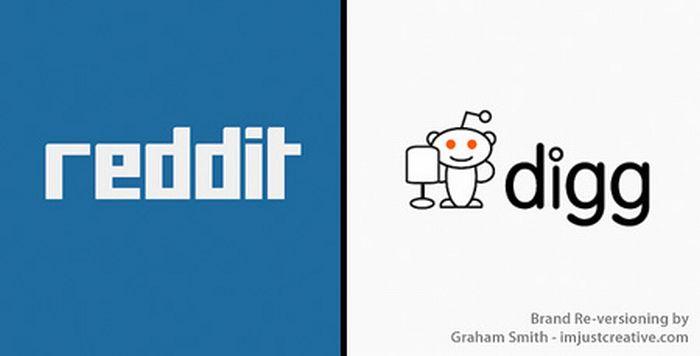 Logotipos trocados de empresas 11