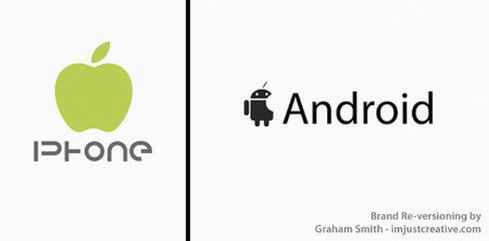 Logotipos trocados de empresas 15