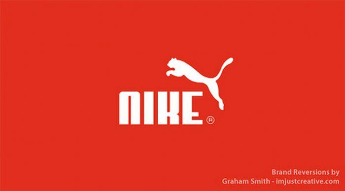 Logotipos trocados de empresas 16