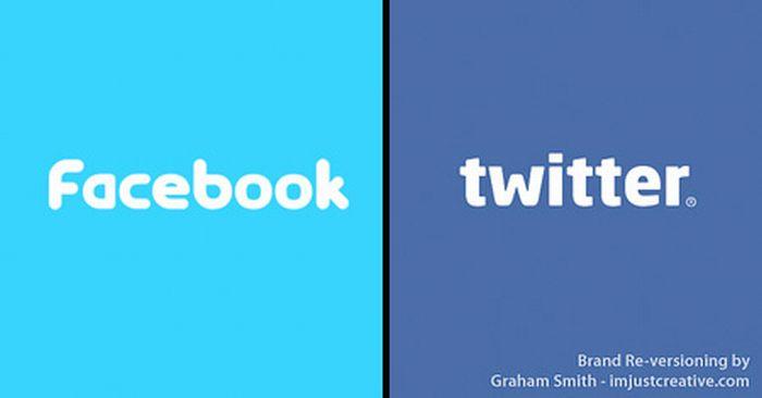 Logotipos trocados de empresas 17