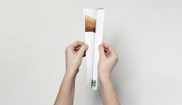 21 criativas publicidades com páginas duplas 08