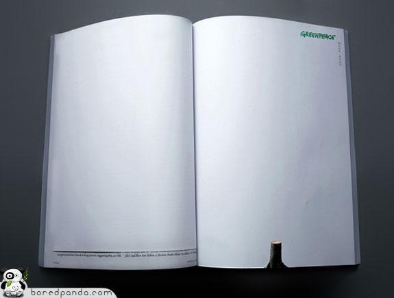 21 criativas publicidades com páginas duplas 16