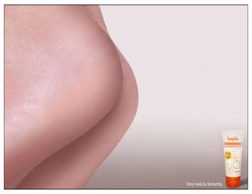 50 mensagens publicitárias com conotações sexuais 26