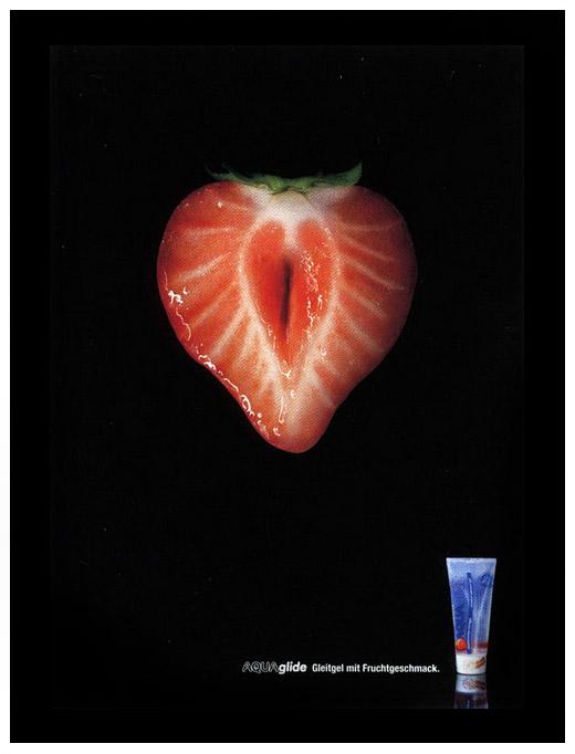 50 mensagens publicitárias com conotações sexuais 31