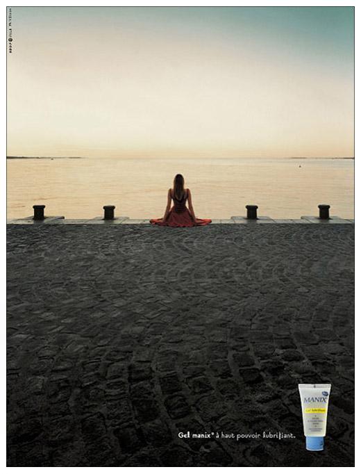 50 mensagens publicitárias com conotações sexuais 35