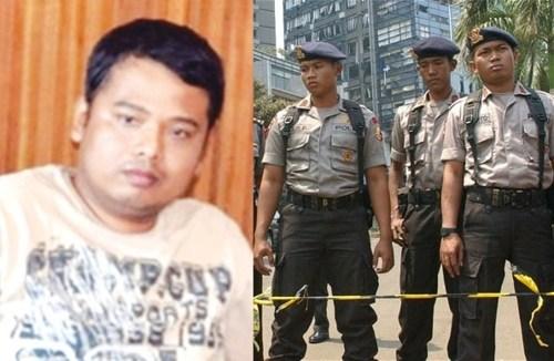 Indonésio apanha e vai preso por escrever 'Deus não existe' no Facebook