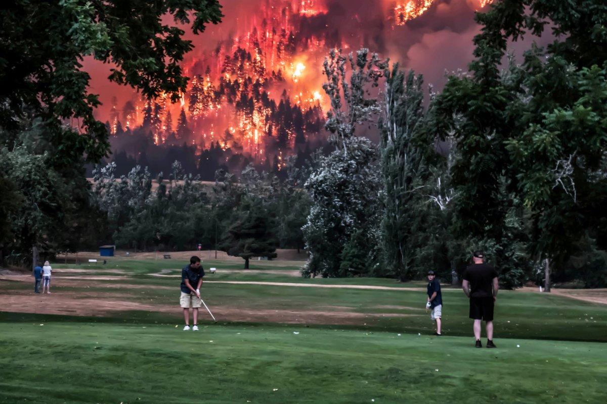 O ano em fotos impressionantes registradas pela premiada equipe de fotografia da Reuters em 2017 39